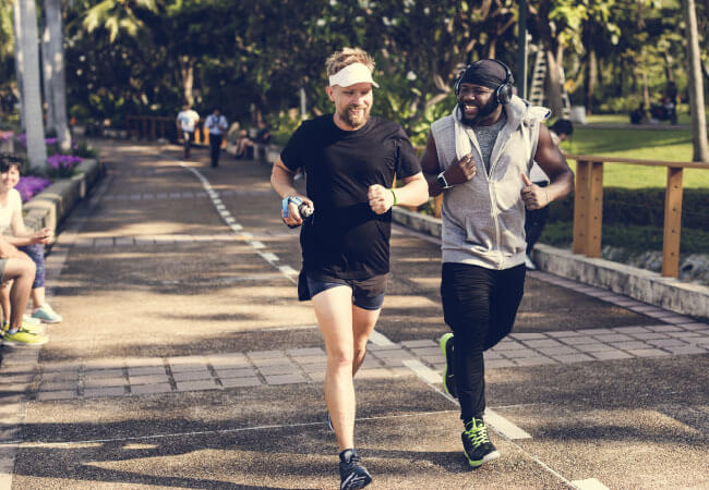 5 Simple Ways To Beat Knee Pain While Running
